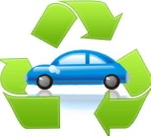 Car Scrap and environment impact