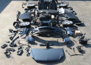 Used Spare Parts For Maruti Toyota Honda Hyundai Tata